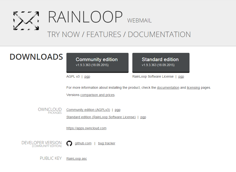 rainloop-dl